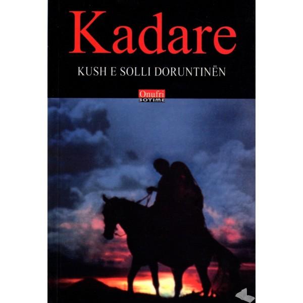 Kadare - Kush e solli Doruntinen