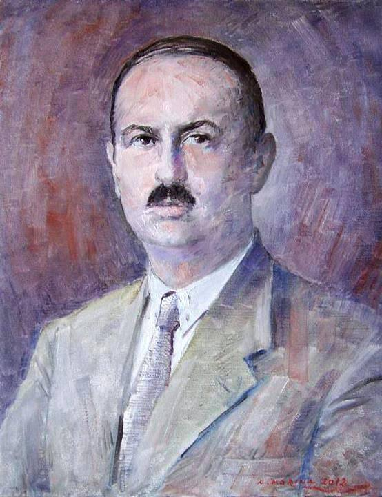 Ferid Vokopola (1887-1969)