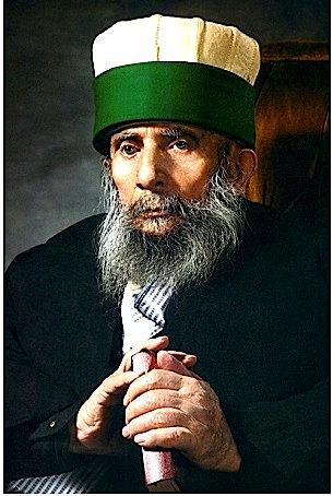 Baba Rexhebi (1901-1995)