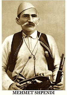 Mehmet Shpendi