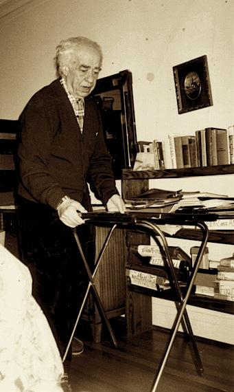 Isuf Luzaj Cikago shkurt 1993