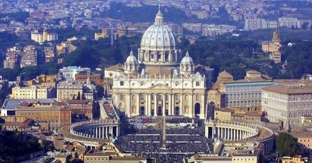 Qyteti i Vatikanit