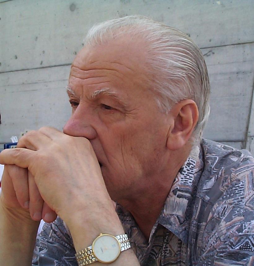 Provesor Fehmi Kelmendi - Bien Biel 2005