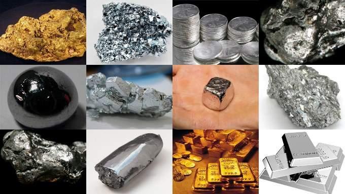 Ari nji nga 10 metalet me te çmuar