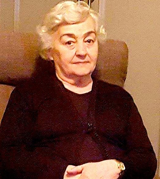 Mësuesja Jolanda Mehmeti