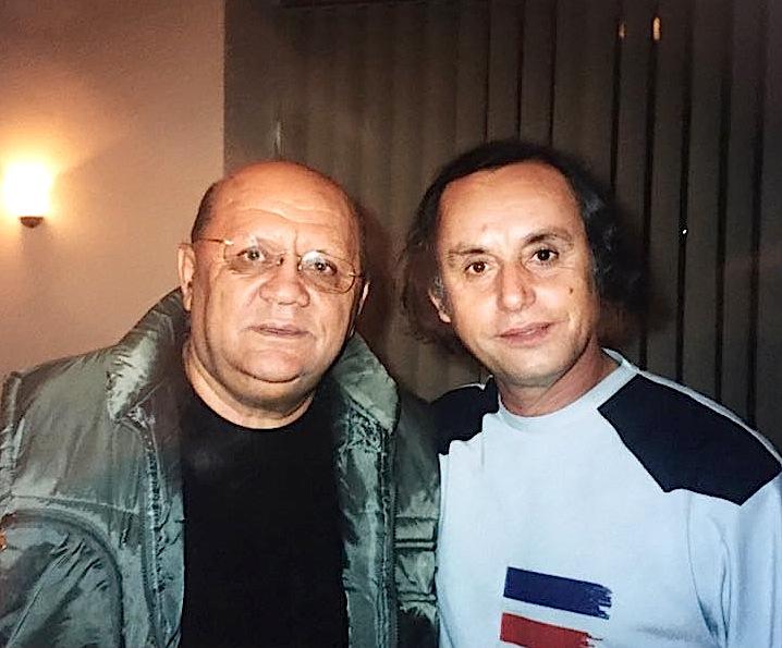 Ferdinand dhe Françesk Radi (2002)