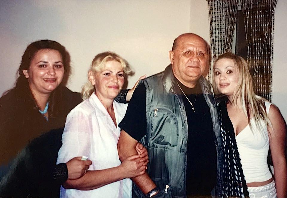 Familja e Ferdinand Radit (2002)