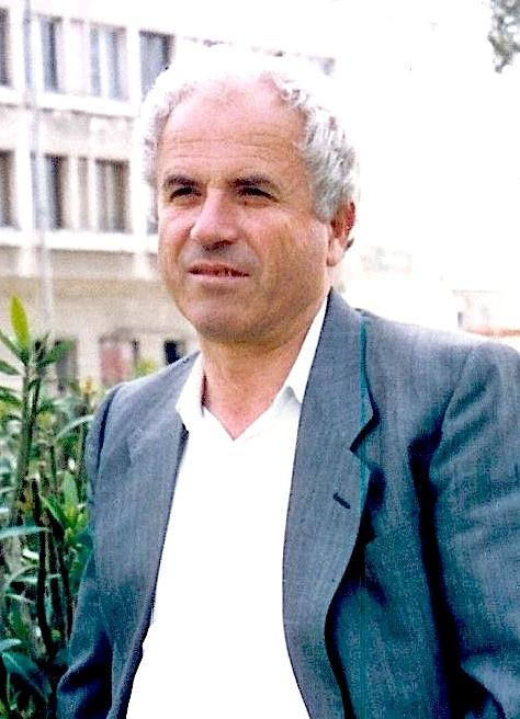 Autori Agim Hamiti