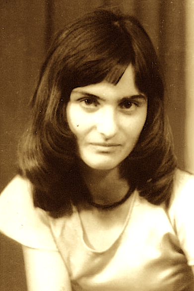 Drita Çomo (1958-1981)