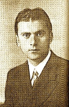 Nexhat Hakiu (1917-1978)