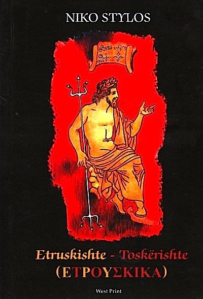 Niko Stylos - Etruskishte - Toskerishte