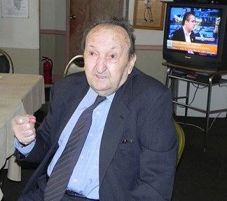 Fatbardh Kupi (1927-2016)