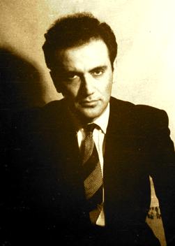 Poeti dhe Shkrimtari Robert Prifti (1925-1993)