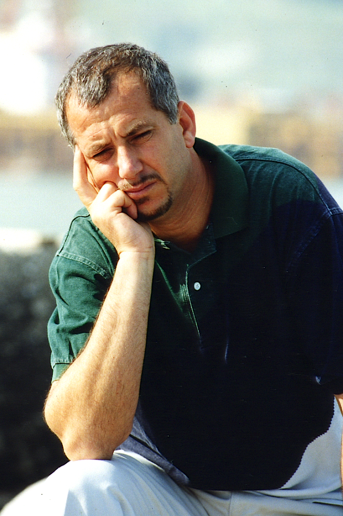 Jozef Radi 2001