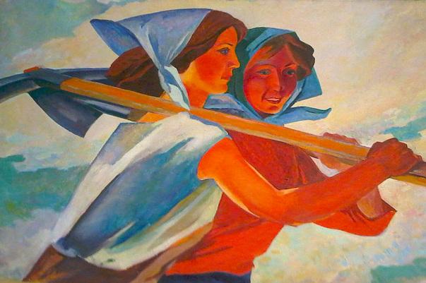 Realizmi Socialist Shqiptar