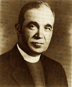 Fan Stilian Noli (1882-1965)