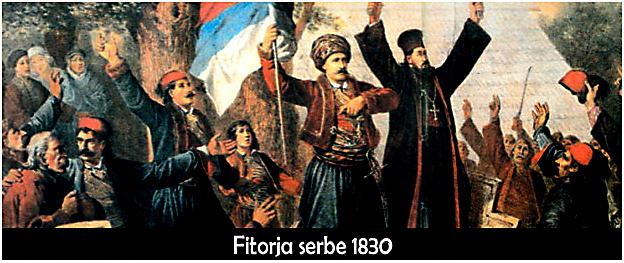 Fitorja serbe dhe marreveshjet_turko-serbe