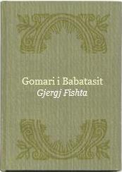 Gomari i Babatasit - At Gjergj Fishta