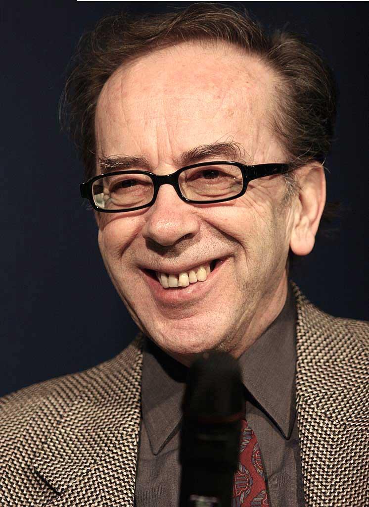 Shkrimtari Ismail Kadare