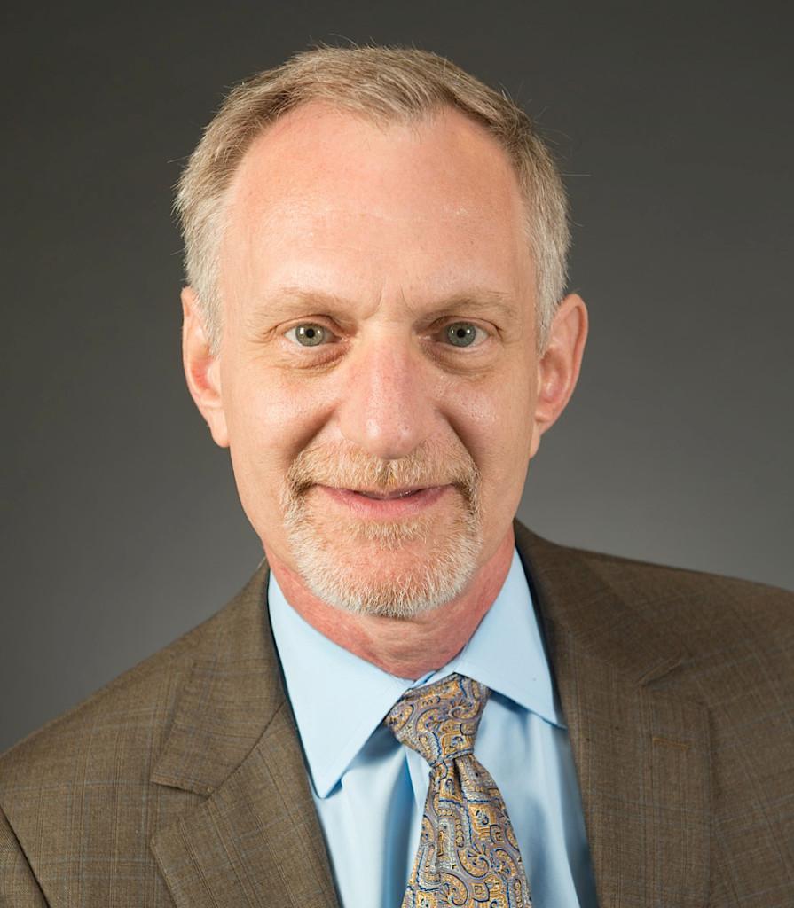Dr. Robert Waldinger