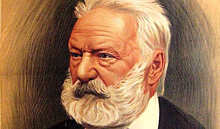 Victor Hygo (1802-1885)