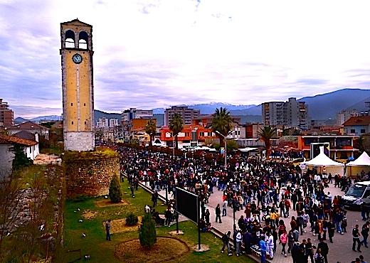 Dita e Veres - Elbasan