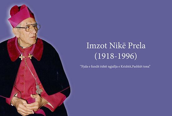 Imzot Nike Prela (1918-1996)