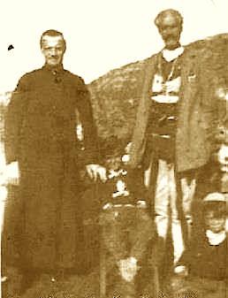 Prek Cali dhe Nikoll Gazulli