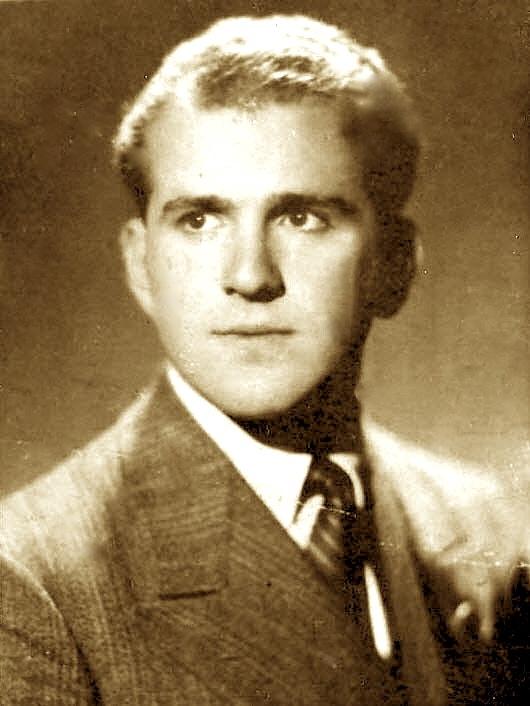 Qemal Draçini (1922-1947)