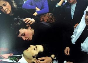 Vajtimi i Heronjve te 2 Prillit 1991