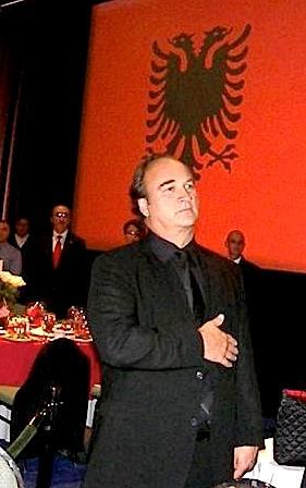Aktori hollyvudian Jim Belushi