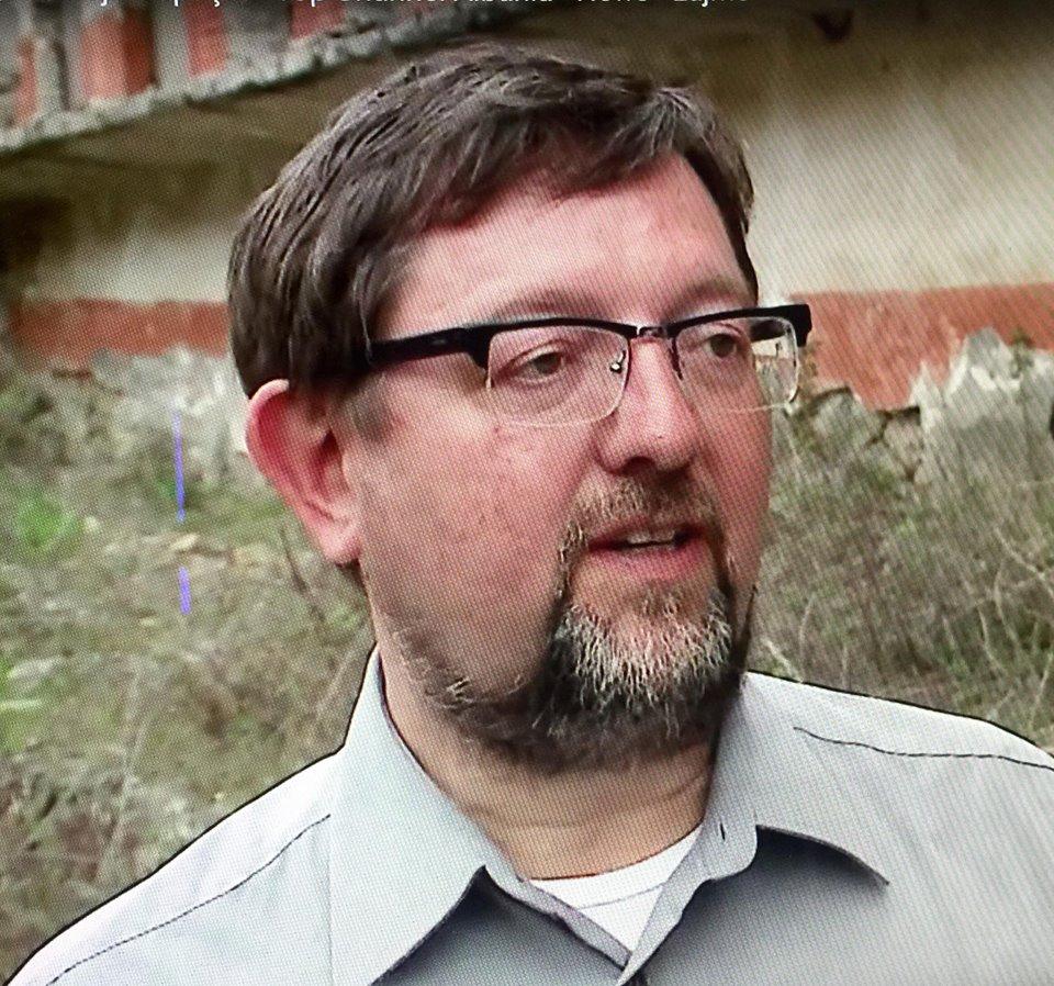 Deputeti gjerman Andreas Lammel,