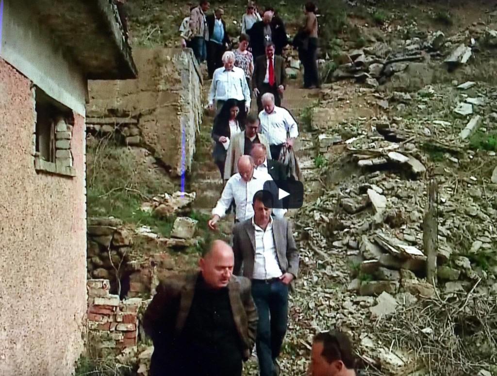 Burgu i Spacit... prill 2016