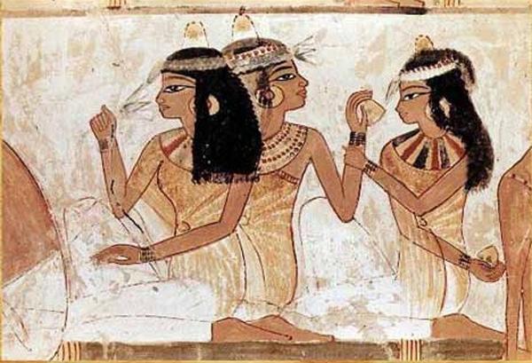 Vaji i ullirit përdorej në Egjiptin e Lashtë