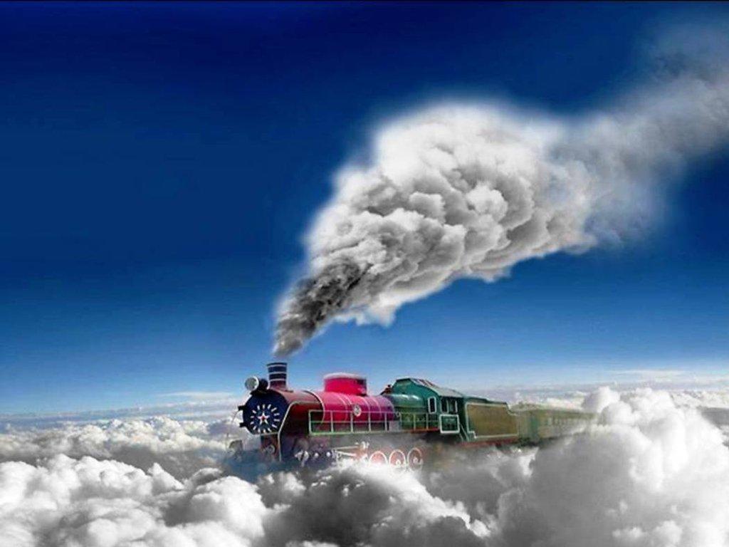 Treni i Jetes... 1