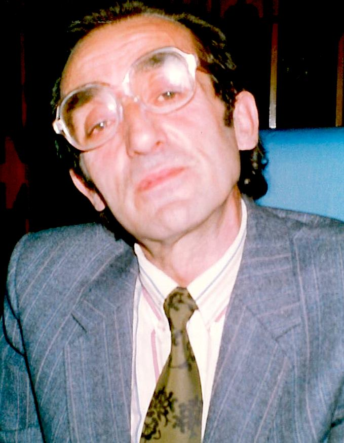 Poeti Frederik Reshpja (1940-2006)