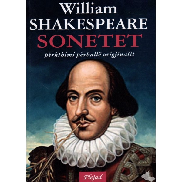 Sonetet e William Shakespeare