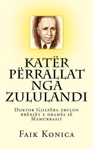 Faik Konica - Zululandi...