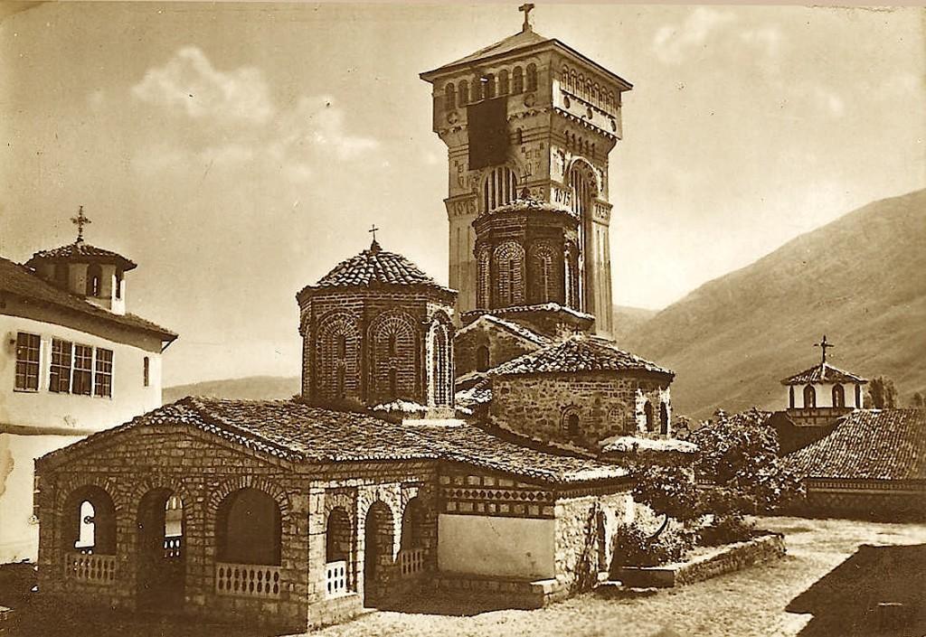 Manastiri i Shen Naumit