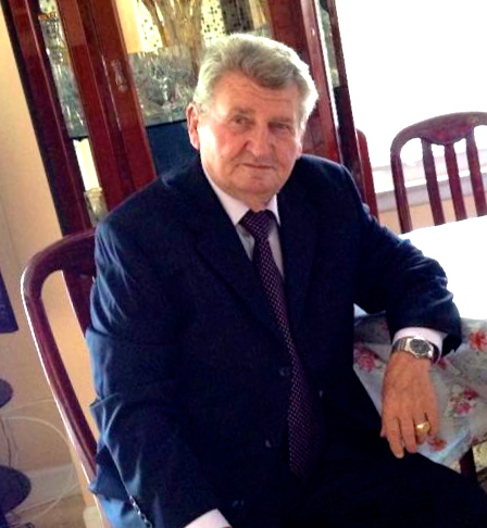 Xhevat Ndreu (1940-2016)
