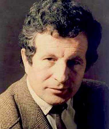 Azem Shkreli (1938-1997)