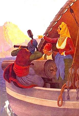 Bubulina - Pikture nga Von Hess