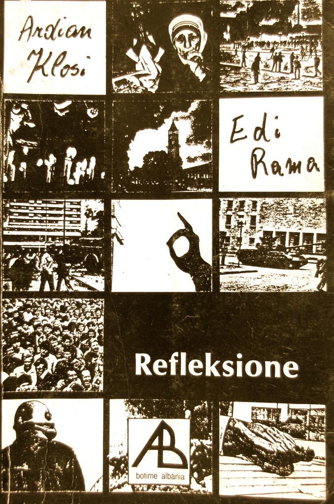 Refleksione - Ardian Klosi & Edi Rama