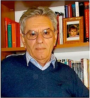 Prof. Lutfi Alia