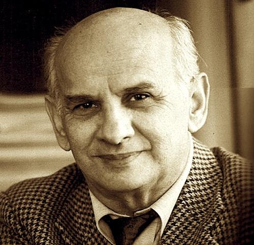 Robert Shvarc (1932-2003)
