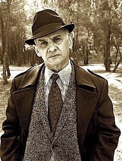 Robert Shvarc (1932-2003)Robert Shvarc (1932-2003)