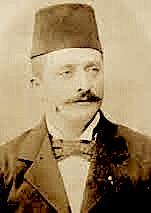 Mahmut Pashë i III Biçakçiu. Pushtetar në administratën Turke, prefekt.