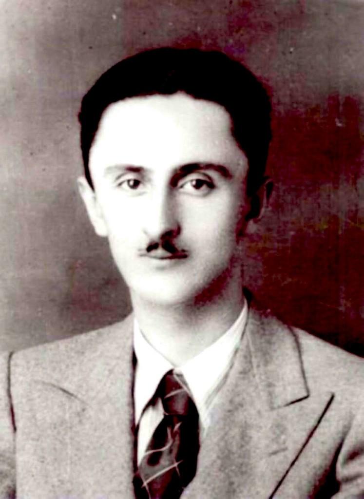 Millosh Gjergj Nikolla - Migjeni (1911-1938)