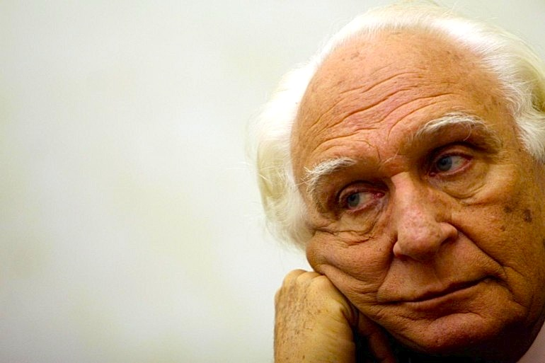 Marco Pannella (1930-2016)