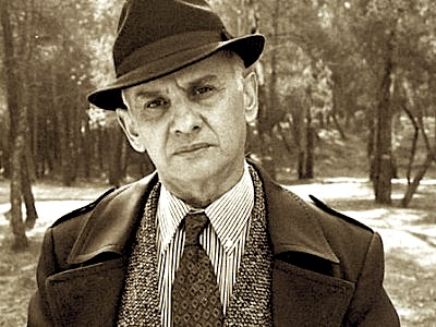 Perkthyesi dhe Poeti Robert Shvarc